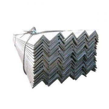 Angle Iron / Equal Angle Steel / Galvanized Steel Angle Price