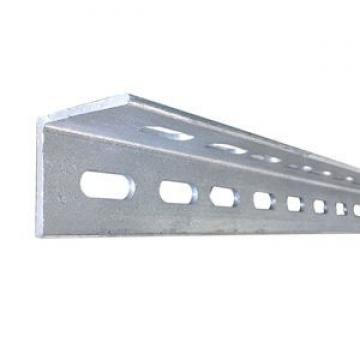 ISO Certification Zinc Coated Metal Chinese Supporting Furring Channel