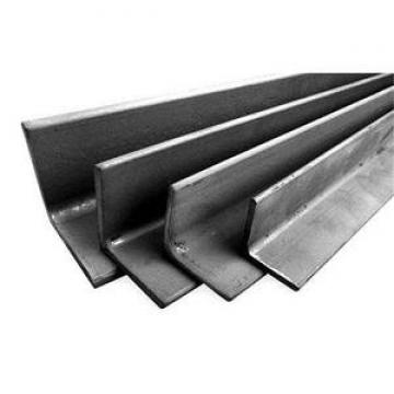 Equal & Unequal Hot Rolled Steel Angle Bar