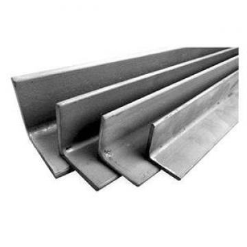 SS304 316 Stainless Steel Angle Bar, Angle Steel, Angel Iron 70X70X10