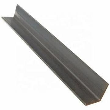 Pickled White ASTM 316 321 Stainless Steel Angle Bars