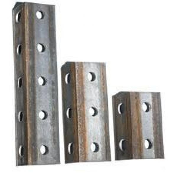 Stainless Steel Angle 316L (Equal, Unequal) #1 image