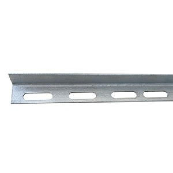 Black & Galvanized Steel Angle Bar, Ms Metal Equal /Unequal with High Quality #1 image