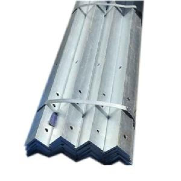 ISO9001 Heavy Duty Galvanized Perforated Metal Mesh Sheet / Punching Mesh Flat Plate #1 image