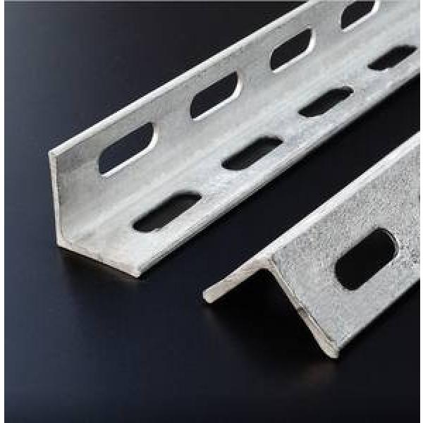Unique Design Good-Material Angle Steel Steel Slotted Angle Steel Angles #1 image