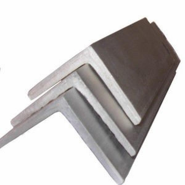 Powder Coated High Quality Slotted Angle Bars with Corner Plate #1 image