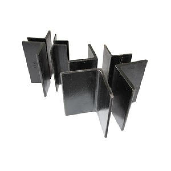 High Quality and Durability Steel Slotted Angle Bars #1 image